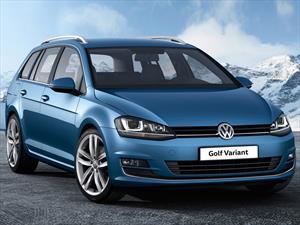 Volkswagen Golf Variant 1.4 TSI Comfortline DSG