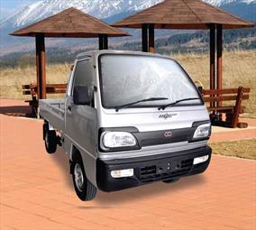 Changhe Minitruck C/S