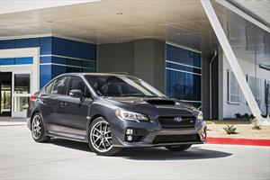 Subaru WRX STI nuevo color A eleccion precio $790,900