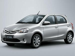 Foto venta Auto nuevo Toyota Etios Hatchback X color A eleccion precio $373.700