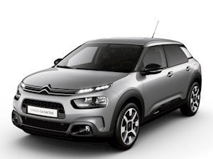 foto Citroën C4 Cactus 1.2L PureTech 110 Feel Aut  (2019)