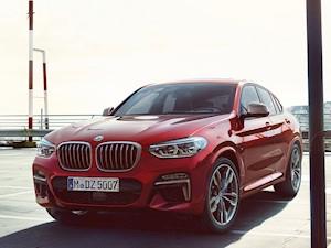Foto venta Auto nuevo BMW X4 xDrive 20i M Sport  precio $43.490.000