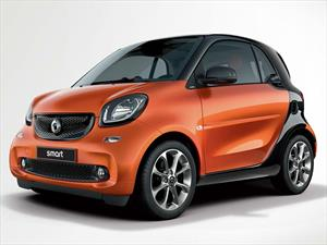 foto smart Fortwo Coupé City (2019)
