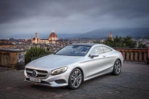 Foto venta Auto nuevo Mercedes Benz Clase S Coupe 560 Biturbo color A eleccion precio $3,350,000