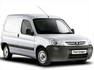 Foto Peugeot Partner Furgon Confort 1.6 5 plazas financiado en cuotas anticipo $732.400