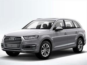 foto Audi Q7