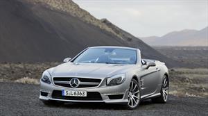 Foto venta Auto nuevo Mercedes Benz Clase SL SL 65 AMG V12 Biturbo color A eleccion precio $4,046,000