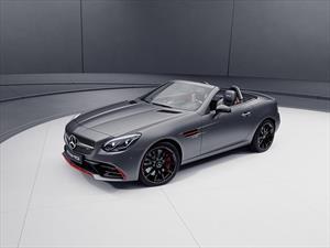 foto Mercedes Clase SLC 43 AMG Final Edition nuevo color A elección precio $1,280,000