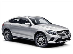 foto Mercedes Benz Clase GLC 43 AMG (2019)