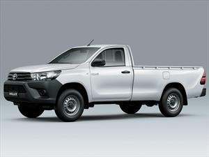 Foto venta Auto nuevo Toyota Hilux 2.4 4x2 DX TDi SC color A eleccion precio $1.172.700