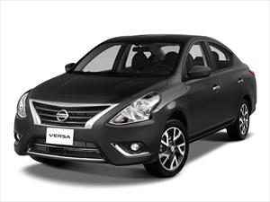 Foto venta Carro nuevo Nissan Versa Advance Aut color A eleccion precio $53.990.000
