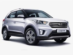 foto Hyundai Creta  Entry TM (2019)