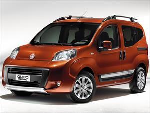 Fiat Qubo Trekking Edicion Limitada