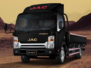 JAC Motors JPR Max Power