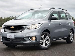 foto Chevrolet Spin 1.8L LTZ Aut  (2019)