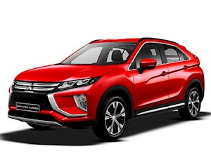 foto Mitsubishi Eclipse Cross 1.5L RS 4x2 Aut  (2020)