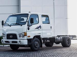 Foto Hyundai HD 65 Doble Cabina S/Caja Ac nuevo color A eleccion precio u$s48.900