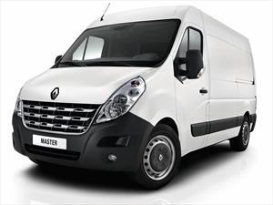 Foto Oferta Renault Master Furgon L2H2  nuevo precio $1.540.000