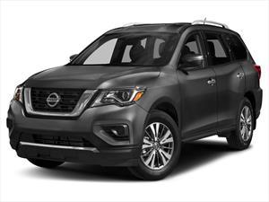 Foto venta Carro nuevo Nissan Pathfinder Exclusive color A eleccion precio $137.990.000