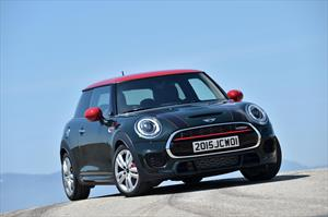 MINI John Cooper Works  Hot Chilli Aut nuevo color A eleccion precio $640,000