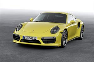 Porsche 911 Turbo Coupe PDK nuevo color A eleccion precio $2,772,996
