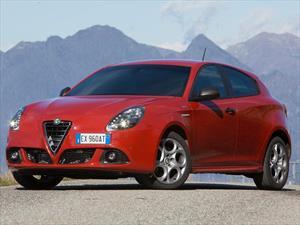 Alfa Romeo Giulietta 1.4 Sprint nuevo color A eleccion precio u$s26.900