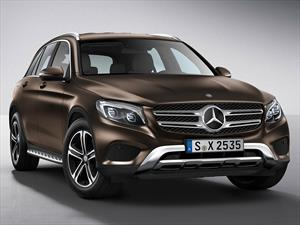Foto venta Auto nuevo Mercedes Benz Clase GLC 350e 4Matic Urban color A eleccion