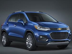 Chevrolet Tracker Premier 4x2 financiado en cuotas anticipo $228.475