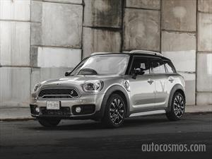 foto MINI Cooper Countryman PHEV ALL4 Aut (2020)