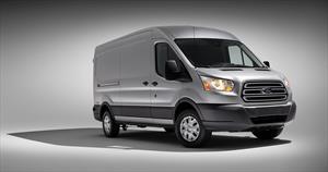 Ford Transit Gasolina Van Mediana nuevo color A eleccion precio $695,200