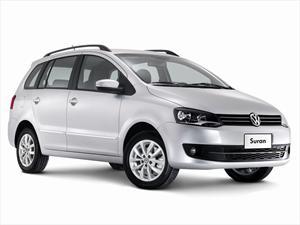 foto Volkswagen Suran 1.6 Highline Aut