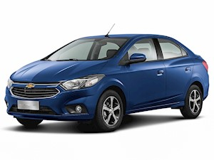 Chevrolet Onix Joy Plus Base financiado en cuotas cuotas desde $12.900
