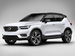 Volvo XC40 T4 FWD Kinetic (2019)