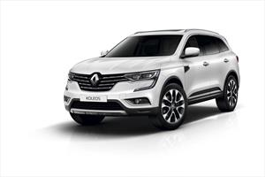 Renault Koleos Iconic nuevo color A eleccion precio $507,900