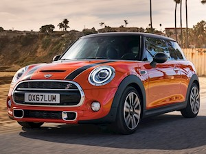MINI Cooper 1.5L S Salt Aut  (2019)