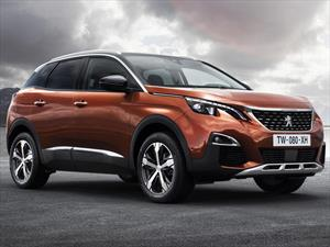 foto Peugeot 3008 1.5L Active BlueHDI 130HP  nuevo precio $17.990.000