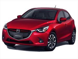 Mazda 2 Sport 1.5L V Aut  nuevo precio $11.190.000