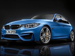 Foto BMW Serie M 3 Sedan nuevo color A eleccion precio u$s181.900
