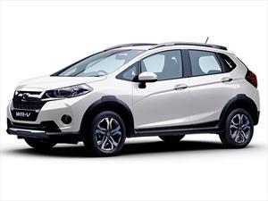 foto Honda WR-V 1.5L ELX Aut nuevo precio $14.390.000