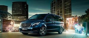 foto Mercedes Benz Clase V