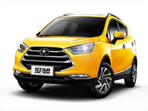 JAC Motors Star