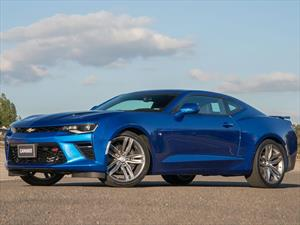 Foto venta Auto nuevo Chevrolet Camaro SS color A eleccion
