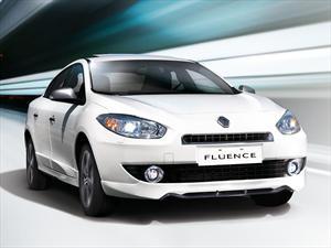 foto Renault Fluence GT