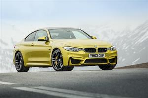 foto BMW Serie M M4 CS Coupé Aut (2019)