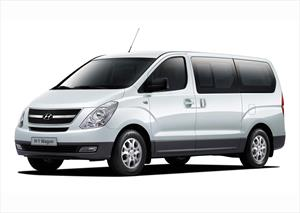Hyundai H1 Mini Bus 12 Pas. Full Premium