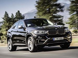 BMW Serie X6 xDrive 35i Pure Extravagance (2018)