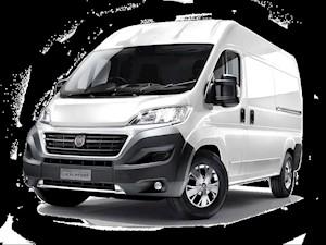 Fiat Ducato Cargo Van