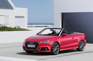 foto Audi A3 Cabriolet 40 TSFI S Line Aut nuevo color A elección precio $704,900