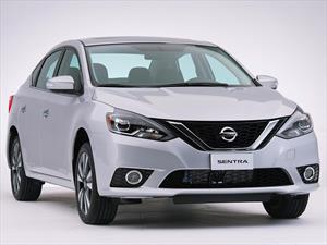 Foto Nissan Sentra Exclusive Aut financiado