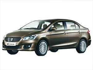 Suzuki Ciaz 1.4L GL BT nuevo precio $9.590.000